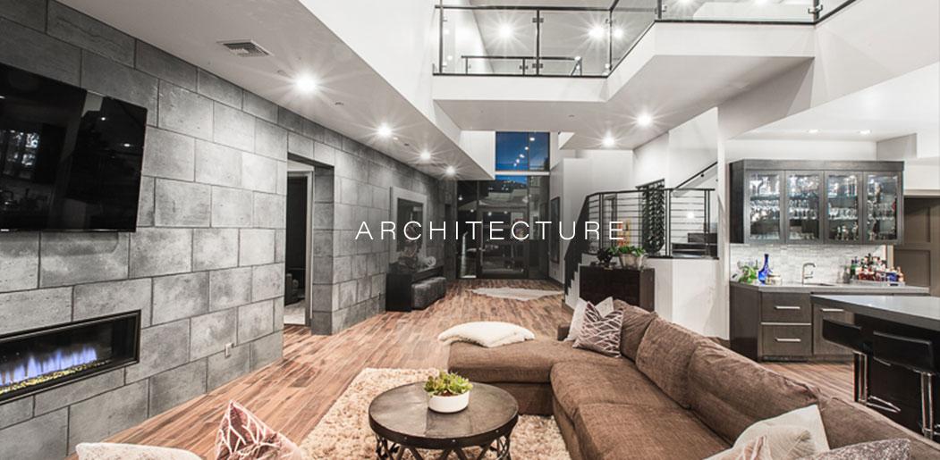 Las Vegas Architecture Photography